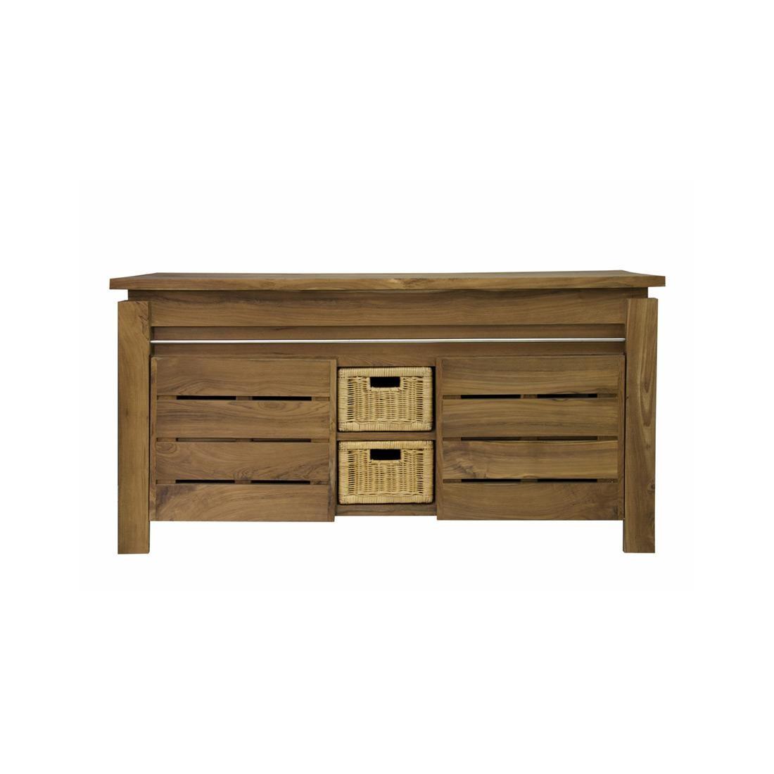 Akio Dresser